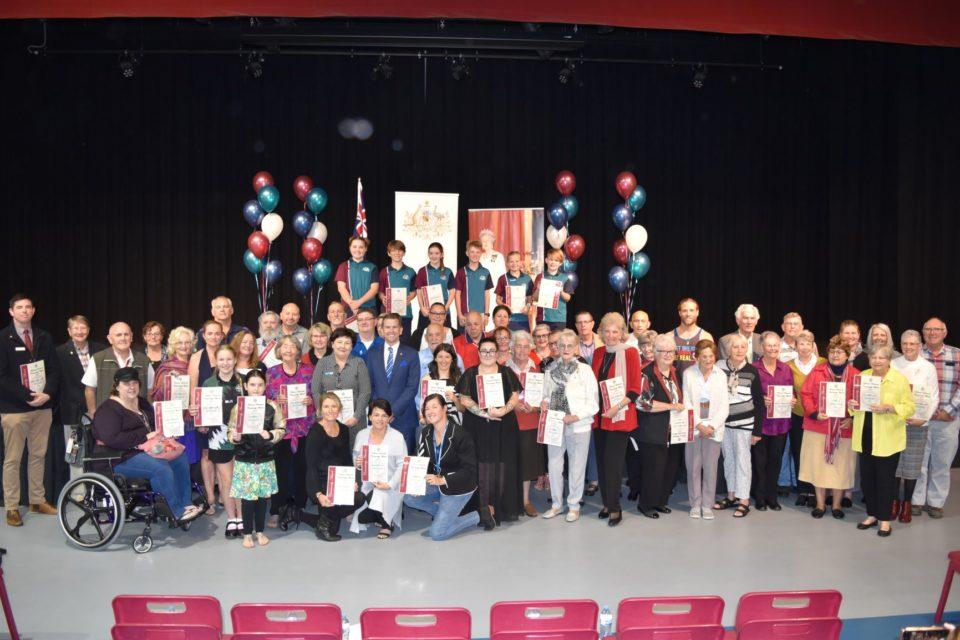 Kawana Community Awards 2019