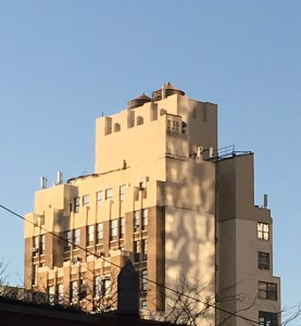 Jarvik Heart Inc Building Manhattan New York City