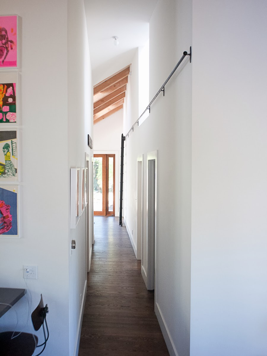 1910 Bungalow Hallway Gets a Second Chance  Jarvis Architects