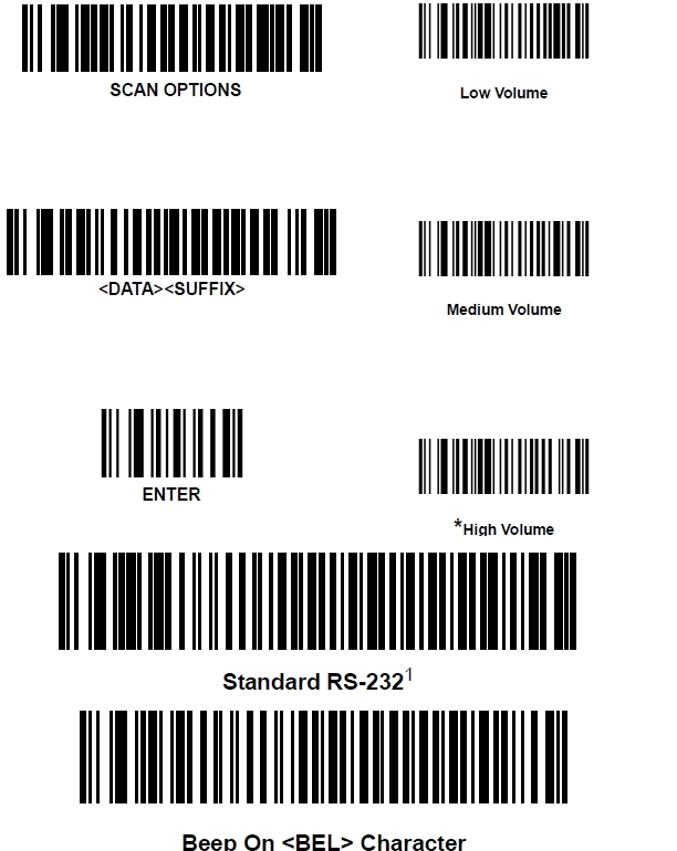 Jarvis Computer Software: Bar Codes