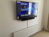 TV Wall Mounting Page 1 - Aerial, Satellite & Audio Visual ...