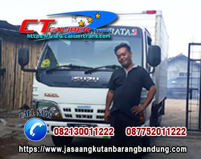 jasa angkutan barang bandung