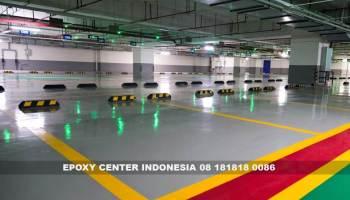 epoxy lantai tangerang