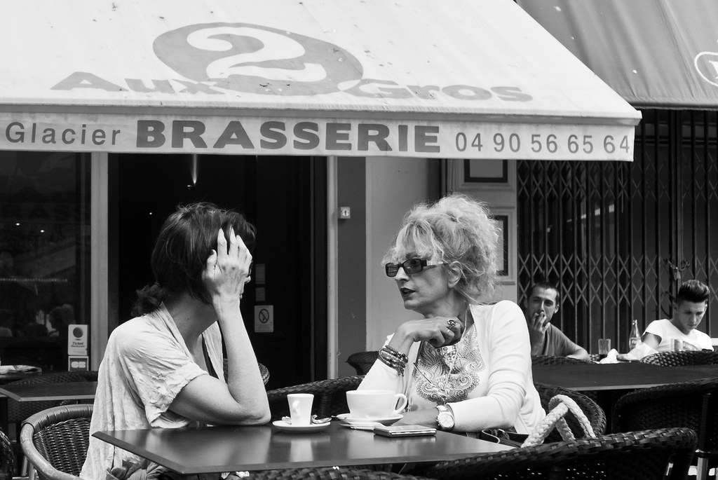 5 Tips Hebat untuk Belajar Bahasa Perancis