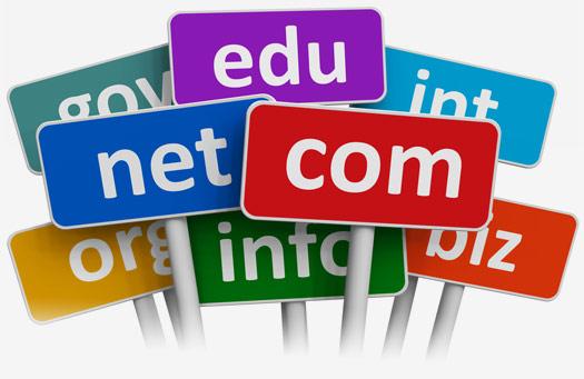 Definisi Domain