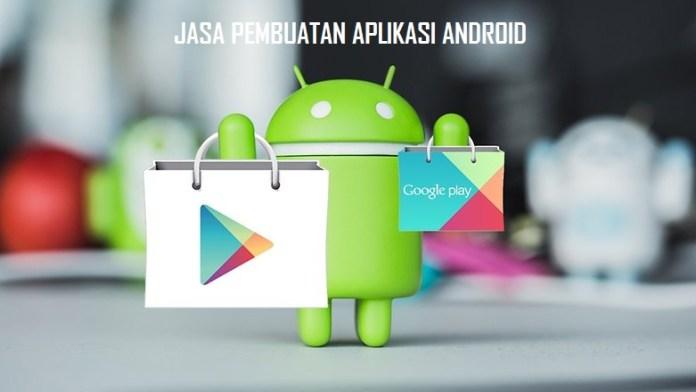 gambar aplikasi android