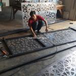 Jasa Cutting PVC Cibodas