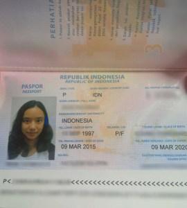 jasa pembuatan paspor anak jakarta