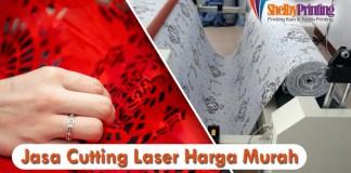 Jasa Cutting Laser