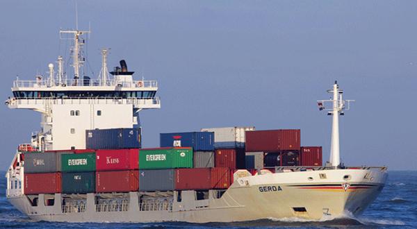 Cargo handling activities of Karachi pors | Jasarat