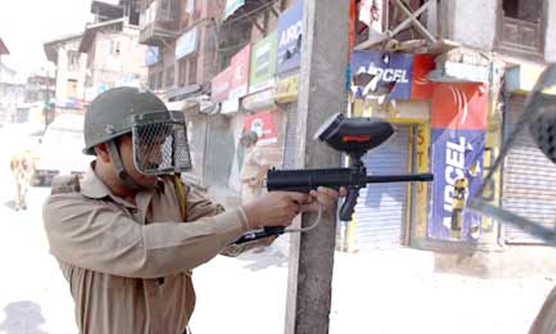 85 percent of IOK pellet victims suffer psychiatric disorder: Study