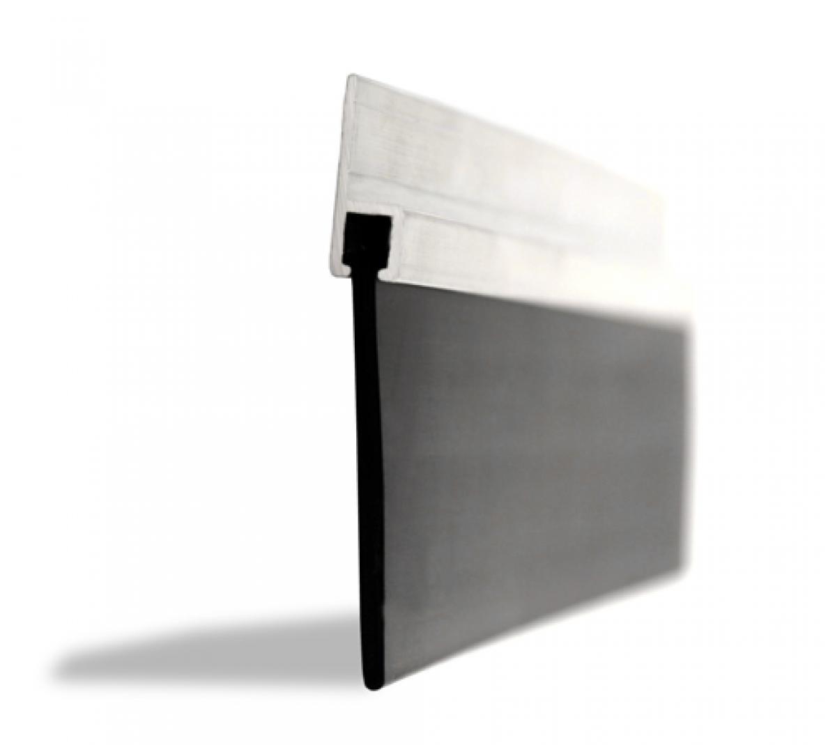 50mm Rubber Blade Garage Door Seal Ja Seals