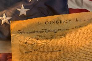 Independence Day: Happy 233rd America!