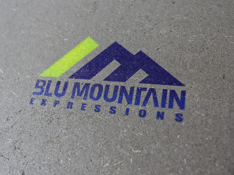 Blu Mountain Expressions