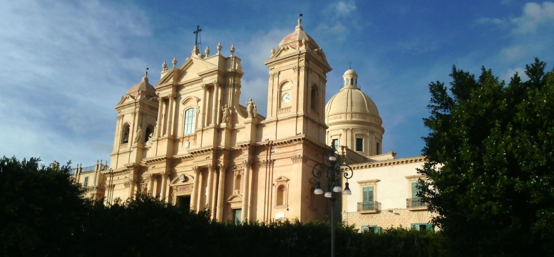 Excursion Siracusa Noto
