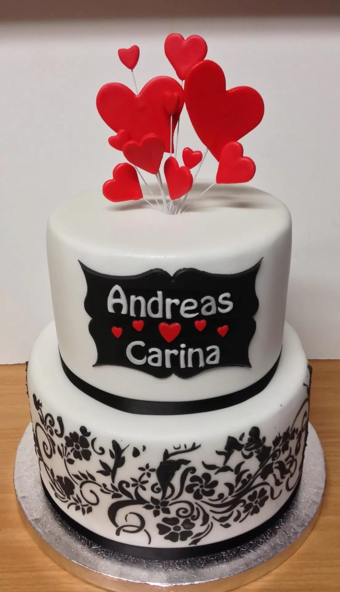 Hochzeitstorte bestellen Online  Jasis  Cupcakeldle