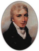 Tom Lefroy