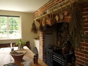 Chawton-House-cucina-300x225
