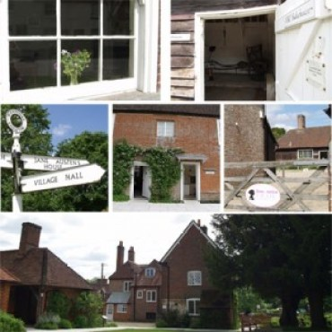 Chawton Cottage - Jane Austen's House Museum