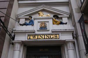 Londra, Twinings