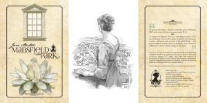 Mansfield Park edizione speciale bicentenario, a cura di JASIT