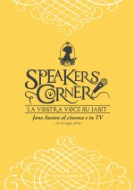 Speakers Corner lug 2016