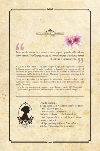 Jane Austen Ragione E Sentimento Pdf