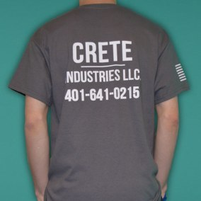 Crete Industries