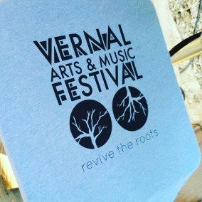 Vernal Arts & Music Festival