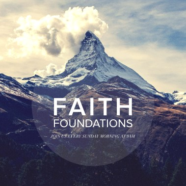 faithfoundations