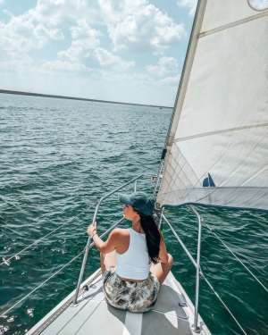 Learn to Sail with Sail Dallas