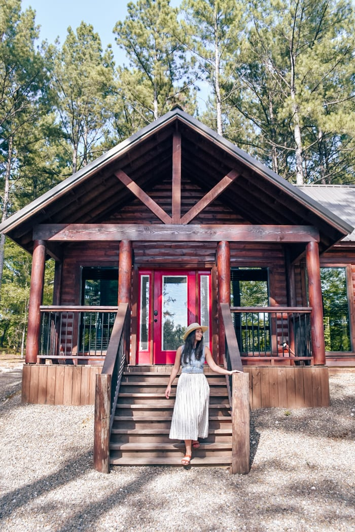 The 5 Best Things About Glamping in Broken Bow, OK ...