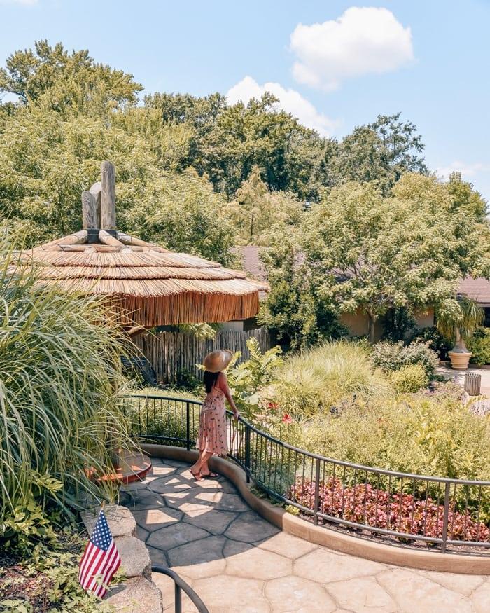 caldwell zoo tyler tx