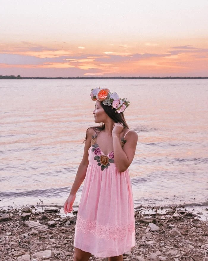 How to Make an Instagram-Perfect DIY Flower Crown
