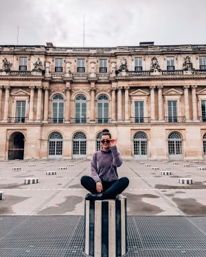 The 72 Most Instagrammable Places in Paris