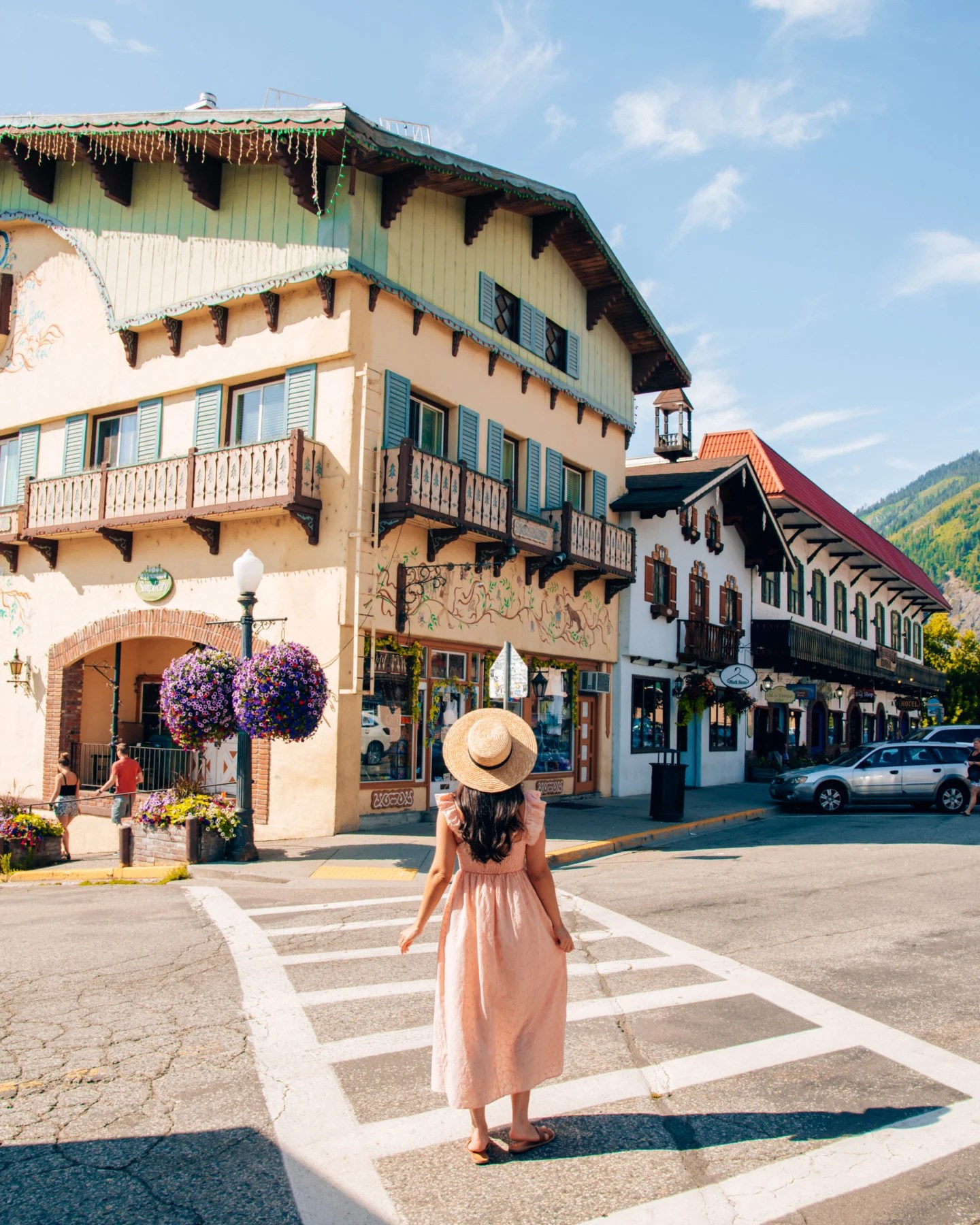 The 32 Best Things to Do in Leavenworth, WA During Your Weekend Getaway