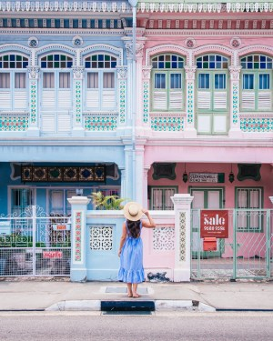 The 40 Most Instagrammable Places in Singapore in 2020