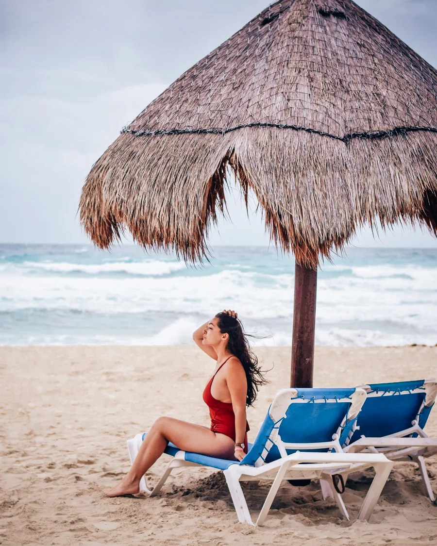 A 3 Day Weekend Itinerary in Cancun, Mexico