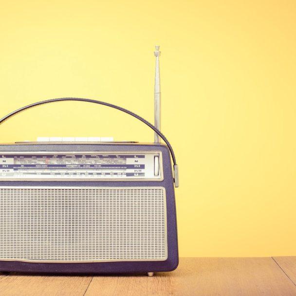 Jasmine Radio