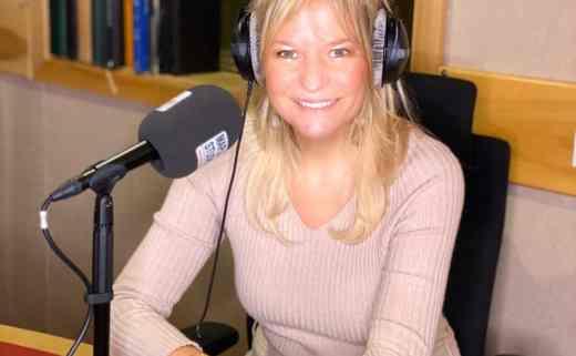 Jasmine Birtles corporate speaker