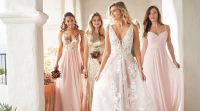 Best Bridesmaid Dresses & Gowns | Jasmine Bridal