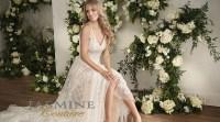 Sexy Wedding Dresses by Jasmine Bridal Dress