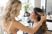 bts hair and makeup jasmine
