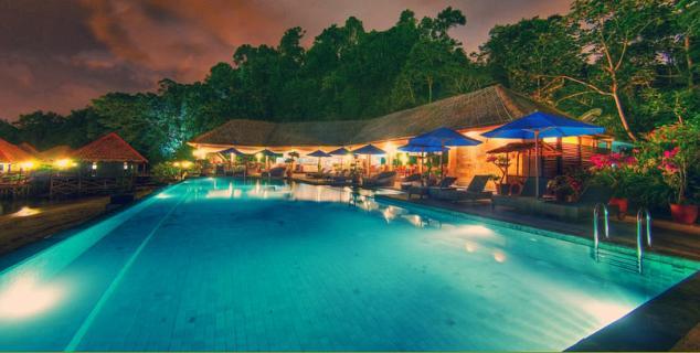 Gayana Marine Resort | Jasmine Holidays