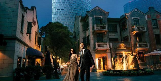 88 Xintiandi Hotel Shanghai  Jasmine Holidays