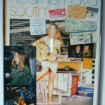 wonderful memories signed by Heather