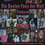 Wow, can't believe it - being a part of two books showing the 100 best german KISS fans, that's real amazing!!! But..after a 28-years-fan-life..don't you think I deserve it!??;-))