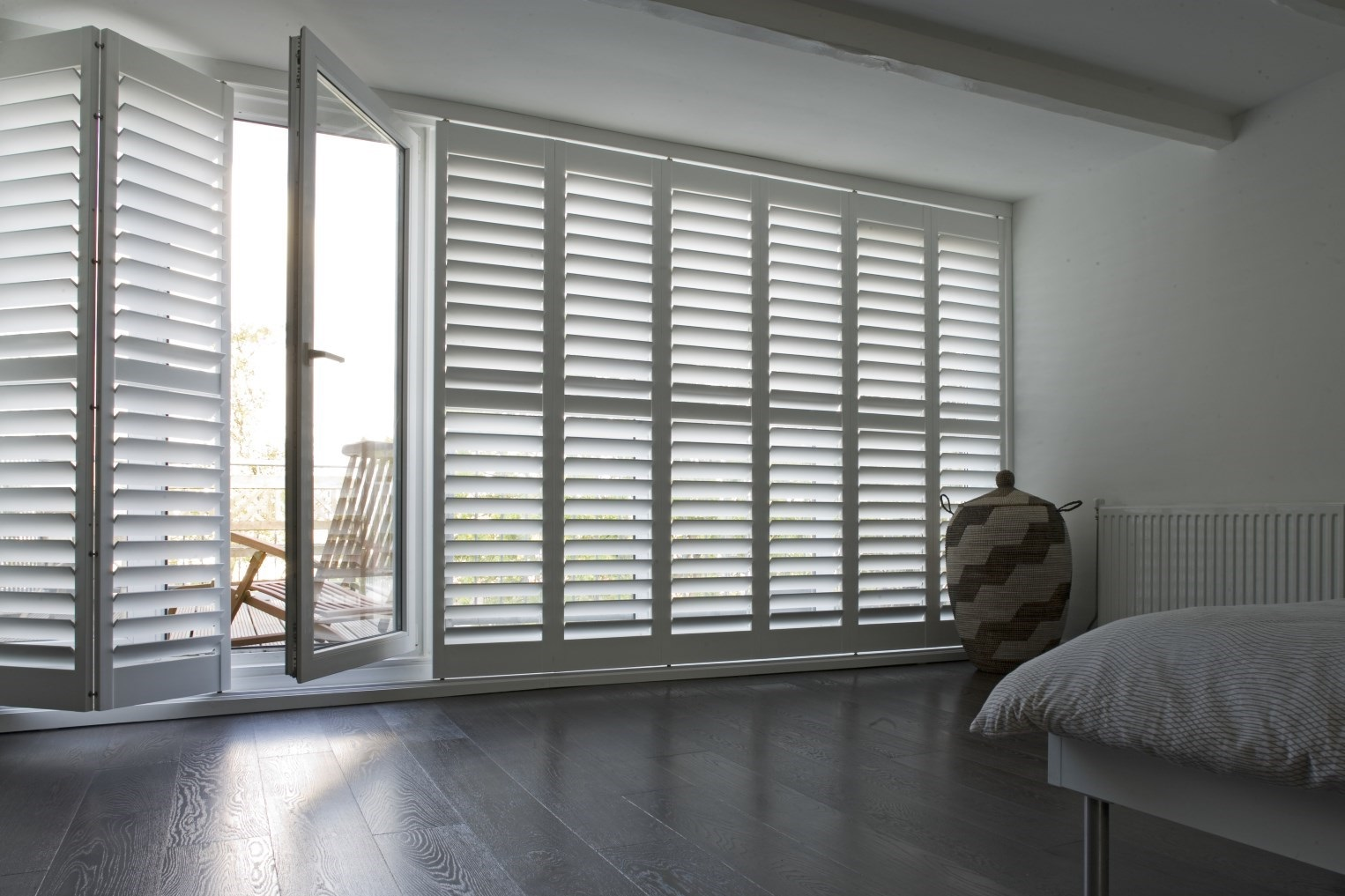 Shutters Tailor Made JASNO Windowdecoration Shutters