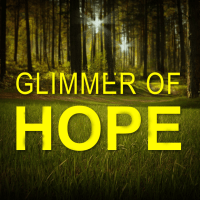 Glimmer of Hope (Novella) by JA Andrews #Thriller #CoverReveal #PreOrder