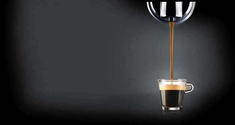 How to make an amazing Nespresso iced coffee at home